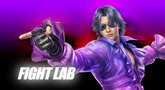 Tekken Tag Tournament 2 fight lab trailer