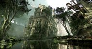 CryEngine 3 trailer shows off shiny Crysis 3 tech