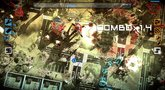 Anomaly: Warzone Earth PlayStation 3 announcement trailer