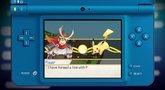 Pokemon Conquest announcement trailer