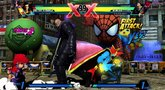 Ultimate Marvel vs. Capcom 3 'Dr. Strange vs. Nemesis round 1' Trailer