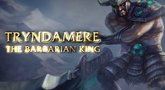 League of Legends 'Champion Spotlight - Tryndamere' Trailer