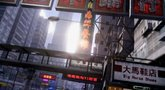Sleeping Dogs hand to hand combat trailer