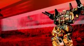 Mechwarrior Online Firebrand hero mech trailer