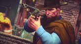 Saints Row IV Wild Wild West pack trailer