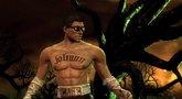 Mortal Kombat 'Shang Tsung character vignette' Trailer