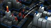 Cubemen gameplay trailer