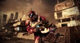 Mass Effect 3 'Special Forces' Trailer