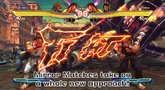 Street Fighter X Tekken 'New York Comic-con 2011 battle system breakdown' Trailer