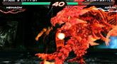 Tekken 6 PSP Gameplay Trailer