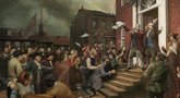 Assassin's Creed III Boston Tea Party trailer