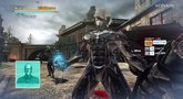 Metal Gear Rising: Revengeance Zandatsu trailer