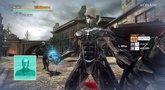 Metal Gear Rising: Revengeance Zandatsu trailer