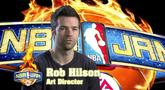 NBA Jam 'Producer Video 2 - Art Direction' Trailer