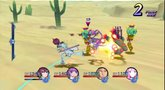 Tales of Graces f desert battles gameplay trailer