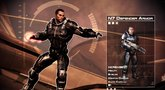 Mass Effect 3 'N7 Warfare Gear pre-order bonus' Trailer