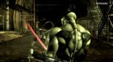Metal Gear Rising: Revengeance JetStream trailer