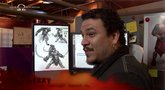 God of War: Ascension Unchained Empusa's Lure developer diary