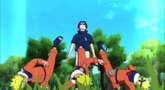 Naruto Shippuden: Ultimate Ninja Storm Generations extended cinematic trailer