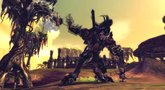 RaiderZ monster tactics developer diary