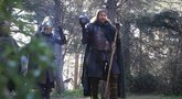 The Lord of the Rings Online: Riders of Rohan behind the scenes trailer