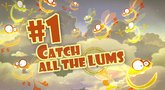 Rayman Origins '10 ways to beat the game' Trailer