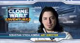 Star Wars: Clone Wars Adventures 'Inside the Game Episode #2' Trailer
