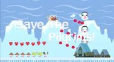Floating Cloud God Saves the Pilgrims gameplay trailer
