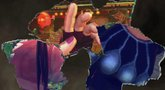 Street Fighter X Tekken 'October teaser #1' Trailer