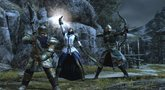 The Lord of the Rings: War in the North 'Power of three' Trailer