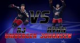 NHL 13 cover vote Columbus Blue Jackets trailer