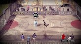 FIFA Street school juggling trailer