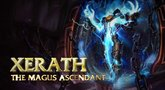 League of Legends 'Champion Spotlight - Xerath' Trailer