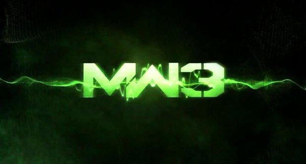 Call of Duty: Modern Warfare 3 — On Facebook