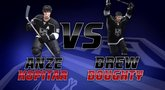 NHL 13 cover vote Los Angeles Kings trailer