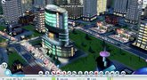 SimCity Casino City gameplay strategy developer diary