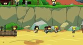 Scribblenauts Unlimited Wii U announcement trailer