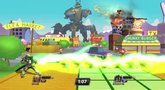 PlayStation All-Stars Battle Royale super defense trailer