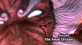 Asura's Wrath 'Demo' Trailer