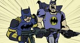 Gotham City Imposters 'Animated short #3' Trailer