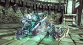 Darksiders II Behind the Mask: Your Death trailer