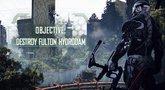 Crysis 3 E3 2012 trailer