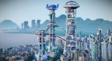 Simcity Cities of Tomorrow developer gameplay trailer