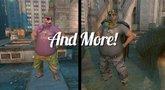 Gotham City Impostors free dlc trailer