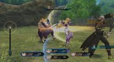 Tales of Xillia Milla battle trailer