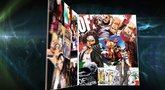 The King of Fighters XIII 'Soundtrack' Trailer