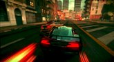 Ridge Racer Unbounded environments 2 trailer