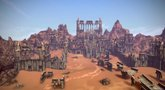TERA 'Dark Cathedral walkthrough' Trailer