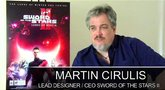 Sword of the Stars 2 'GDC 2011 - Martin Cirulis' Trailer