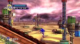 Sonic the Hedgehog 4: Episode 2 gameplay trailer